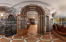 Баварский ресторан «Maximillians»