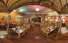 Китайский ресторан «Джин Джу»