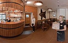 Пивной бар «BEERЛОГА» на Ставропольской