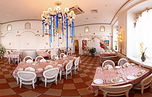 Ресторан «BACCO»