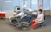 Стоматологическая клиника «KIN UP»