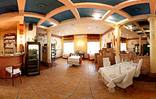 Ресторан «Санторини»