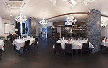 Ресторан итальянской и средиземноморской кухни «Farrini» (Фаррини)