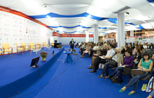 ВК «ЭКСПО-ВОЛГА» - Выставка «ТурИндустрия 2013»