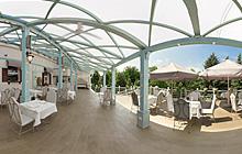 Ресторанный комплекс «ПИР»