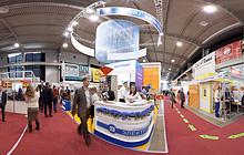 ВК «ЭКСПО-ВОЛГА» - Выставка «Энергетика» 2014