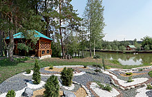 Гостиничный комплекс «Русская Охота»