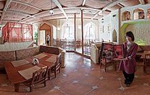Ресторан «Бухара» на Куйбышева