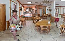Десерт-кафе «Сладкая Жизнь»