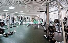 Фитнес-клуб «Кенгуру»