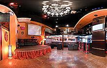 Первый Танцевальный Ресторан «Джем»