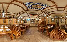 Пивной ресторан «Фрау Мюллер»