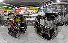 Магазин «Автозвук»