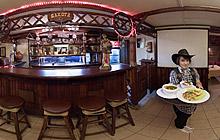 Ресторан «Дакота»