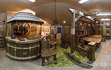 Салон «Мебель под старину»