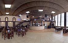 Ресторан «От заката до рассвета»